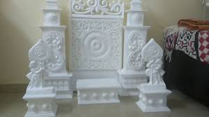 thermocol carving class in chennai
